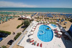 Baia del mar beach boutique hotel in lido di jesolo italy for Boutique hotel jesolo