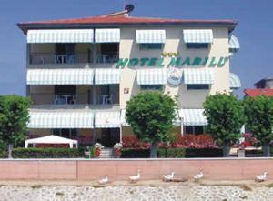 Hotel Marilù a Lido di Camaiore, Italy - Migliori Tariffe Garantite ...
