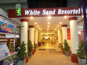White Sand Resortel, Patong