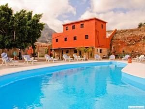 Finca Del Rosario In Fataga Spain Lets Book Hotel