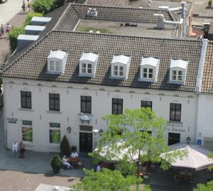 Hotel & Brasserie de Zwaan Venray - room photo 4919178