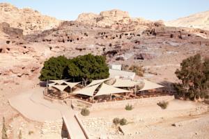 Petra Guest House Hotel Photos