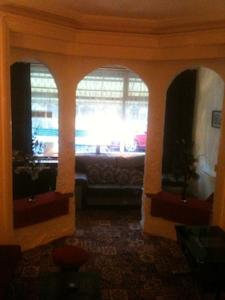 The Mandalay Hotel in Blackpool, UK - Lets Book Hotel