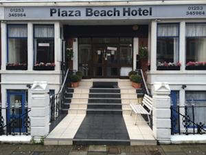 Plaza Beach Hotel In Blackpool Uk Best Rates Guaranteed Lets Book