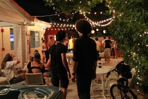 Bikini Hostel Cafe Beer Garden In Miami Beach Usa Best Rates Guaranteed Lets Book Hotel