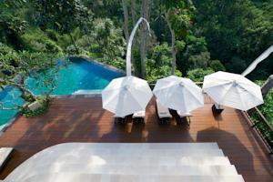 Natura Villa Ubud Bali En Ubud Indonesia Lets Book Hotel