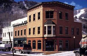 Town of Telluride by Telluride Luxury Rentals