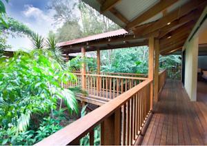 Bali Villa 52 In Byron Bay Australia Lets Book Hotel