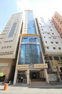 Hasil gambar untuk hotel firdaus makkah