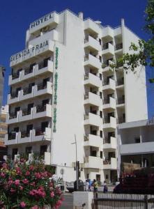 Hotel Avenida Praia In Portimao Portugal Lets Book Hotel