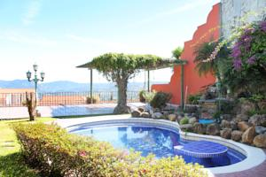 Hotel Valverde San Salvador