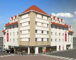 Hotels In De Panne Belgium