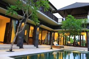Villa Ungasan In Uluwatu Indonesia Lets Book Hotel