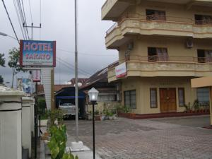 Hotel Sakato In Bukittinggi Indonesia Lets Book Hotel