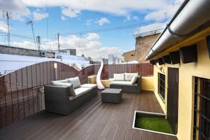 Design Flats Attics II in Valencia, Spain - Best Rates Guaranteed ...