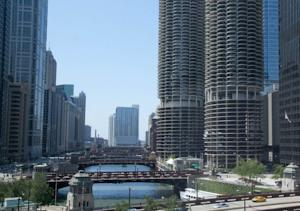 Grand Riverfront at Chicago
