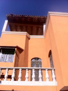 Casa Vergel In San Miguel De Allende Mexico Lets Book Hotel