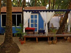 Art Resort Goa Palolem Beach Photos