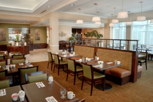 Hilton Garden Inn St Louis Airport In Berkeley Usa Best Rates Guaranteed Lets Book Hotel
