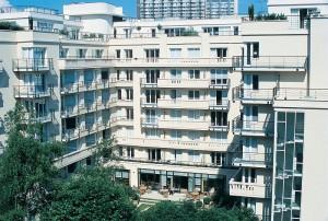 Aparthotel adagio porte de versailles in paris france best rates guaranteed lets book hotel - Aparthotel adagio porte de versailles ...