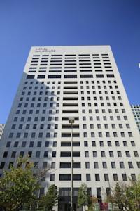 Sunroute Shinagawa Seaside Hotel Review