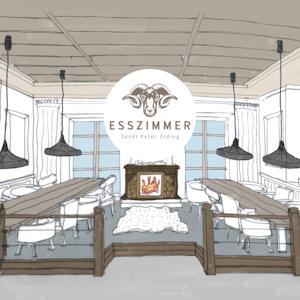 hotel zweite heimat in sankt peter ording germany best rates. Black Bedroom Furniture Sets. Home Design Ideas