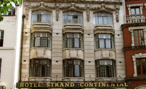 Strand Continental