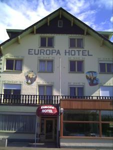 Hotel europa caorle booking com