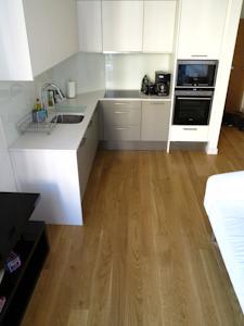 Luxury Quartermile Self Catering Apartment In Edinburgh