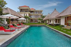 Kanda Hill Bali In Uluwatu Indonesia Lets Book Hotel