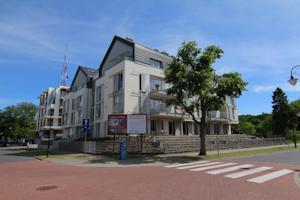 Apartamenty Swinoujscie Casa Marina In Swinemunde Poland Lets
