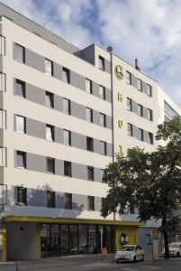 Hotel Bb Berlin Potsdamer Platz