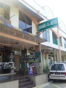 Zahaar Budget Hotel In Batu Ferringhi Malaysia