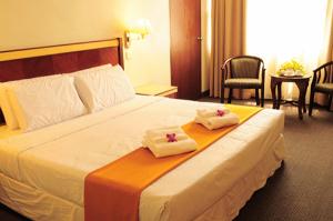 Hotel Langkasuka Langkawi In Kuah Malaysia Best Rates