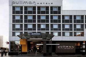 Pullman london st pancras in london uk best rates guaranteed lets book h - Hotel pullman saint pancras ...