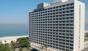 Hotel Intercontinental Rio