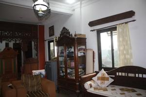 De timoho homestay in yogyakarta indonesia best rates for Home decor yogyakarta