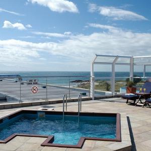 Protea hotel by marriott port elizabeth marine in port elizabeth south africa lets book hotel - Beach hotel port elizabeth contact details ...