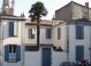 La maison du palmier in la rochelle france best rates for La maison du palmier
