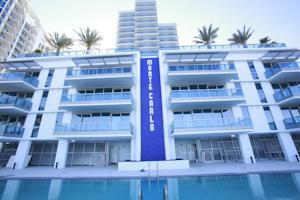 Monte Carlo By Epic City Located In Miami Beach