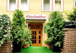 Hotel Garni Elisabetha Hannover