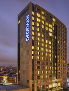 Dedeman Bostanci Istanbul Hotel & Convention Center
