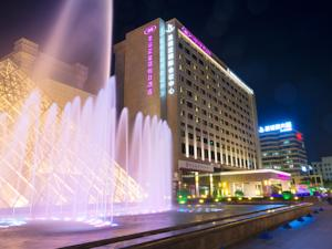 首页 中国 酒店 上海 酒店 > crowne plaza shanghai noah square