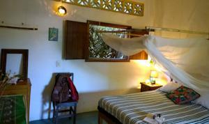 El jardin zipolite bungalows in zipolite mexico best for Bungalows el jardin retalhuleu guatemala