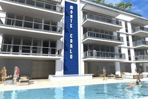 Churchill Suites Monte Carlo Miami Beach Photos