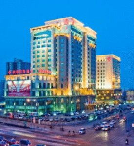 Sunrise International Hotel Shenyang