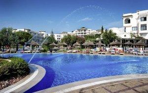 hotel thalasso & spa