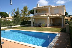 Villa Wilker in Vilamoura, Portugal - Lets Book Hotel