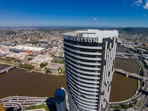 Meriton Serviced Apartments Herschel Street