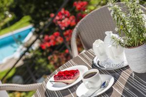 Garni Hotel Am Meilenstein In Rabland Italy Besten Preise